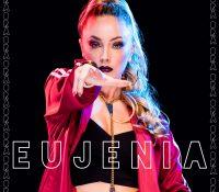 """Eujenia, il nuovo singolo """"Ora"""" !"""