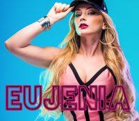 "EuJenia, esce oggi il suo primo album omonimo: ""Eujenia"""